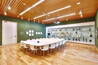 Manetti Museum Davis