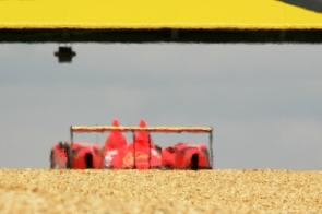 24 Heures du Mans 01