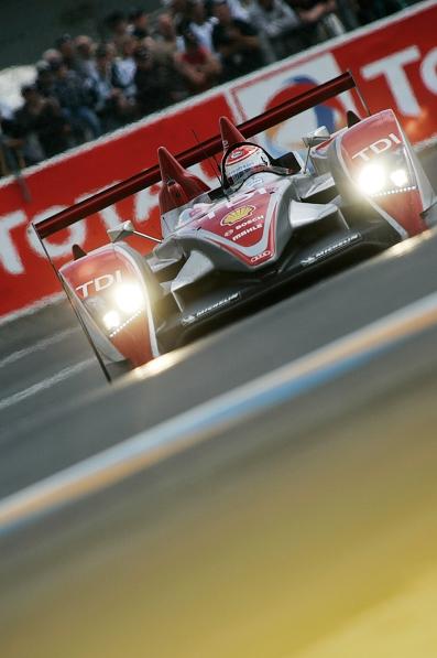 24 Heures du Mans 04