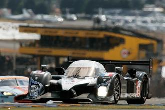 24 Heures du Mans 09