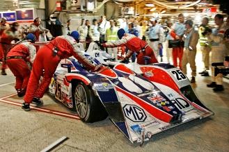 24 Heures du Mans 11