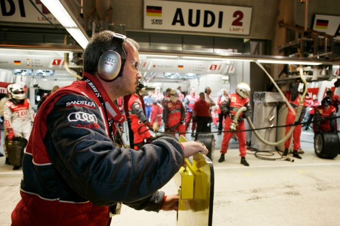24 Heures du Mans 16