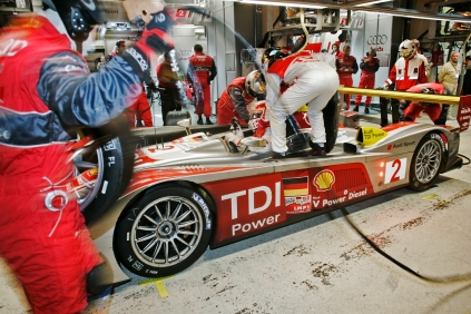 24 Heures du Mans 17