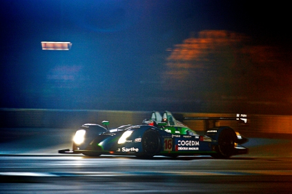 24 Heures du Mans 18
