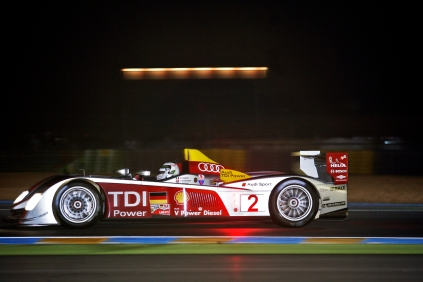 24 Heures du Mans 20