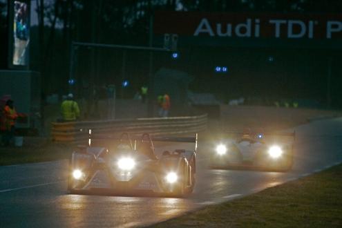 24 Heures du Mans 23