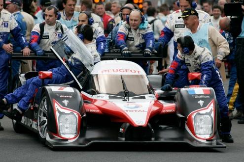 24 Heures du Mans 25