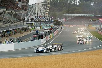 24 Heures du Mans 33
