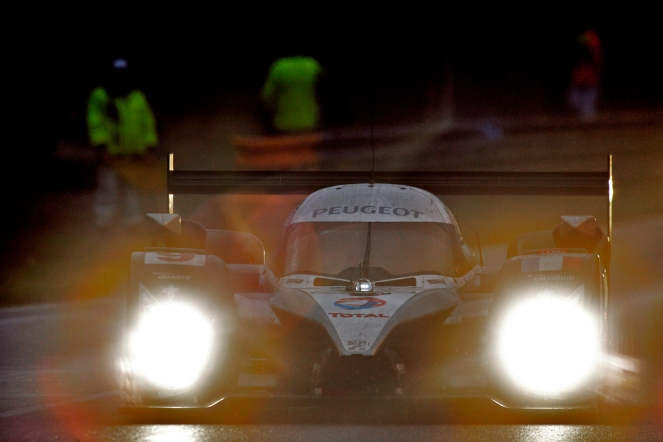 24 Heures du Mans 34