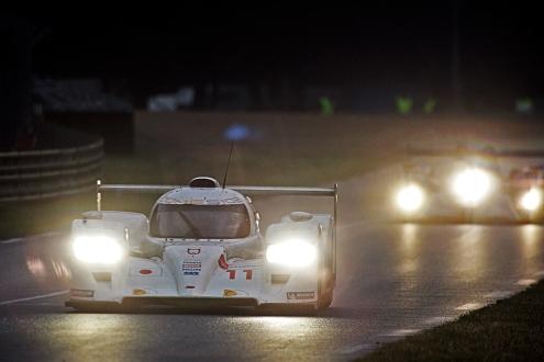 24 Heures du Mans 35