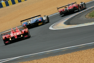 24 Heures du Mans 37