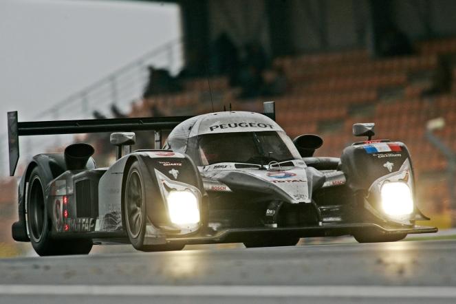 24 Heures du Mans 40