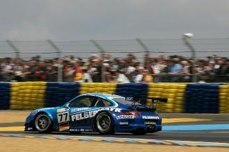 24 Heures du Mans 41