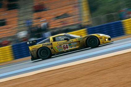 24 Heures du Mans 44
