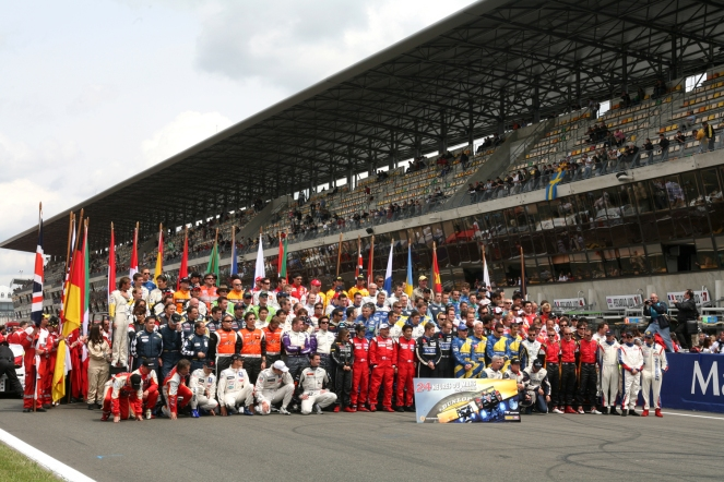 24 Heures du Mans 50