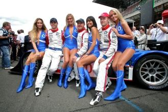 24 Heures du Mans 51
