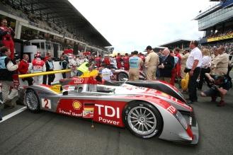 24 Heures du Mans 52