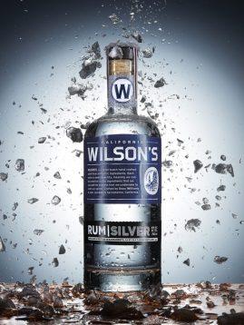 wilson's Rum