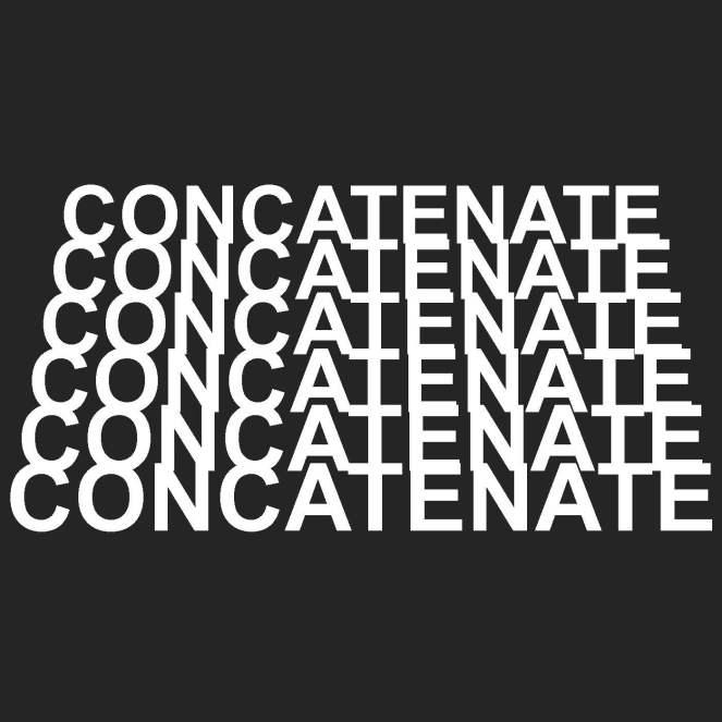 concatenate03